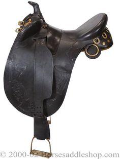 Love Australian Saddles