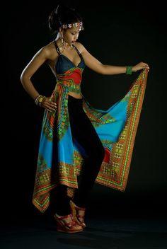 184 Mami Afrika Designs (Kenya)
