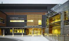 Mosaic Centre - Parkland Net-Zero Home