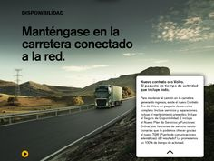 Volvo trucks 2/3