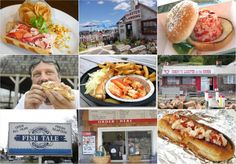 The Best Warm Lobster Rolls on the ConnecticutCoast - CT Bites - Restaurants, Recipes, Food, Fairfield County, CT