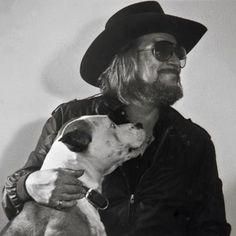 Waylon Jennings....I've always been crazy but it's kept me from going insane. ❤️