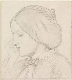 Image result for edgar degas self portrait drawing