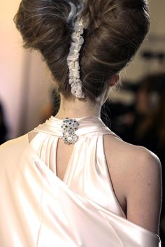 Chanel - Spring 2010 Couture Collection