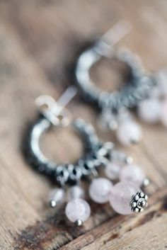 . . . earrings ~