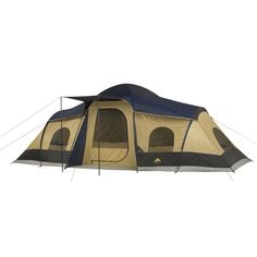 Ozark Trail 20' x 10' Ten Person Tent