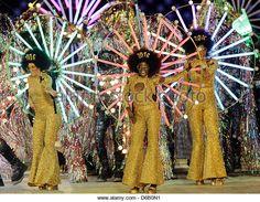 Closing Ceremony Artist Rio Stock Photos & Closing Ceremony Artist ...
