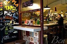 Bar del Pla.