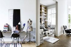 Decorate with vintage pieces the Scandinavian way | NordicDesign