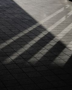 Diagonal Lines of Light and Shadows by Karl Seitinger, 2014 Diagonal Line, Light And Shadow, Shadows, Mosaic, Contemporary, Photography, Decor, Darkness, Photograph