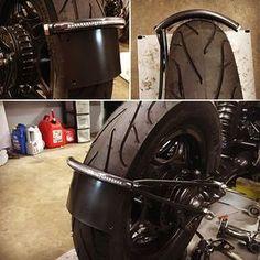 VLX Chopped Wiring Diagram Shadowriders Honda shadow