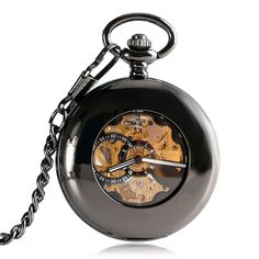 Royal Goods Pink Skull Patch Pocket Watch For Women White Chain Clock Fashion Quartz Fob Clock Glass Dial Necklace Pendant Modern Techniques Watches