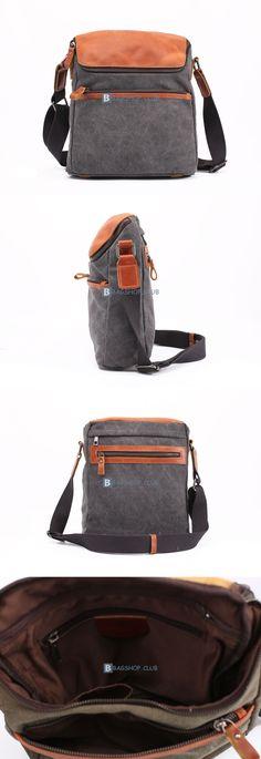 $69.26 Shoulder Bag For Men Casual Shoulder Bags