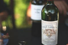 nice Chateau Lilian Ladouys Red Wine