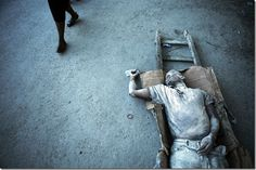 Here's a purely personal collection of remarkable images from I came up with my list by pinching pictures from other end-of-year photo. Haiti, Port Au Prince, Man Kill, Damon, Statue, Winter, Pictures, Photography, Image