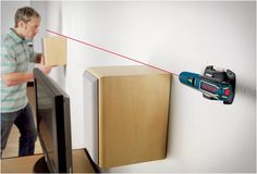 PEN LINE LASER LEVEL | BY BOSCH