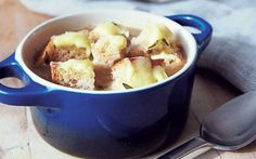 Rich, gooey goodness and a flavour of France —all in the one bowl | Metro News