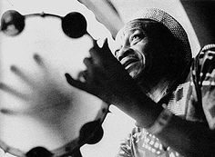 O cantor e compositor paraibano Jackson do Pandeiro – Divulgação