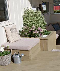 terrasser inspirasjon - Google-søk