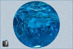 """Apatite - Apatite has received its name from a Greek word, which means """"to deceive"""". Apatite has received this name because of the diverse formations and variety of colours that it holds, which makes it easy to mistake it from other stones.  The Apatite mineral members were traditionally known as Chlorapatite, Fluorapatite, and Hydroxyl-Apatite. Apatite is one of those minerals, which are formed and used by natural micro-environmental systems."""