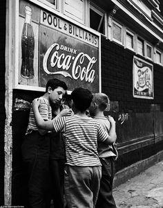 Vintage Brooklyn Photos