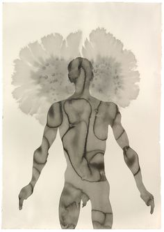 Website of British sculptor Antony Gormley, creator of the Angel of the North, Field for the British Isles, and Quantum Cloud. Life Drawing, Figure Drawing, Antony Gormley, Gcse Art, Watercolor And Ink, Figurative Art, Art Projects, Art Photography, Illustration Art