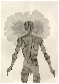 Antony Gormley - Body Series