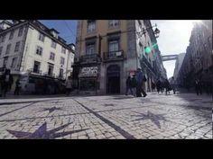 Lizbona - Spacer z Ambasadorem    Ambasador RP w Lizbonie Bronisław Misztal poleca swoje ulubione miejsca w tym mieście, te mniej znane i poza utartymi szklakami.   -------------------------------------  Produkcja filmu na zlecenie Ambasady RP w Lizbonie DogFilm Studio Filmowe - http://www.dogfilm.pl/