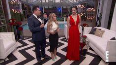 E!online High Fashion, Luxury Fashion, Evening Dresses, Formal Dresses, Famous Singers, Tv Presenters, Luxury Dress, Red Carpet Fashion, Simply Beautiful