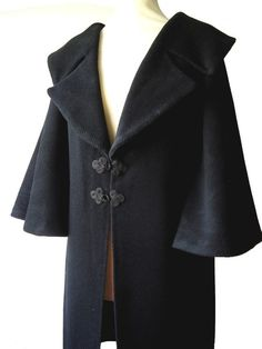 Manteau Miyu de YEIHO fashion ethnic Trouvez l'inspiration sur www.atelierbijouxceramique.fr