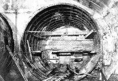 Metro de Paris - Traversee sous-fluviale ligne A Nord-Sud - Ligne 12 du métro de Paris — Wikipédia