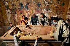 Image result for ancient egyptian grave goods