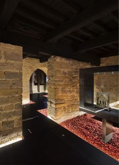 Gallery of Occidens Museum / Vaillo + Irigaray - 11