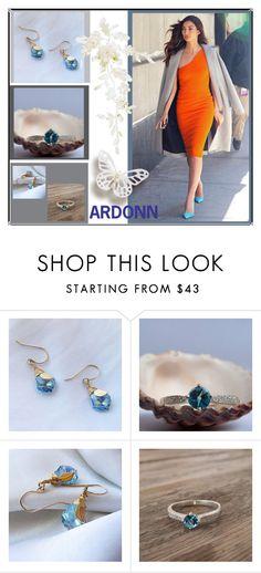 """""""ARDONN   10"""" by nedim-848 ❤ liked on Polyvore"""