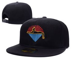 e5cc76af824 Grateful Dead Cats Under The Stars Embroidery Hats Adjustable Snapback Caps.  Adjustable Snapback amp