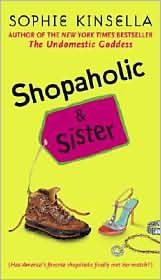 Once you read one shopaholic book, you must read them all!