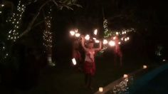 FIRE DANCE ( SAVE THE DATE )