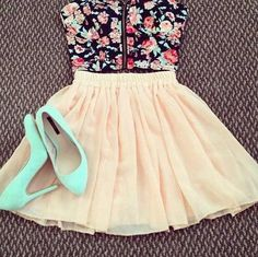 #fashion #dress #heels #dope #swag