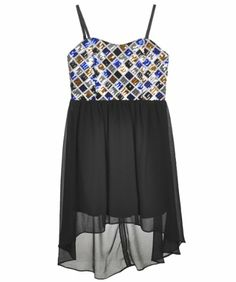"Dorissa ""Queen of Diamonds"" Dress - black, 12 Dorissa,http://www.amazon.com/dp/B00GJ8U6K6/ref=cm_sw_r_pi_dp_1V02sb0T206EQ3ZH"