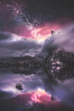 Mystical - Neverland
