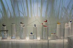 Galeria Melissa (NY, 2012) / Pascali Semerdjian Arquitetos e Edson Matsuo