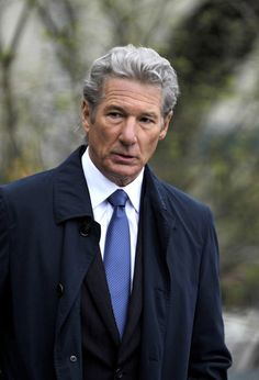 What Happened to Richard Gere - News & Updates  #Actor #richardgere http://gazettereview.com/2016/12/what-happened-to-richard-gere-news-and-updates/