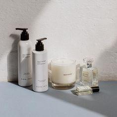 Maison Louis Marie's No.04 scent packaging