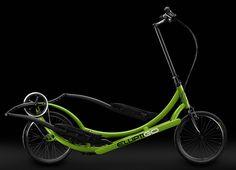 I want one: ElliptiGO