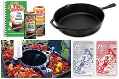 10 most cajun things you could get for christmas