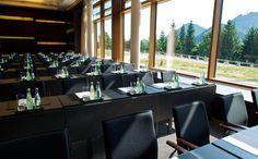 Intercontinental Berchtesgaden Resort 5-Sterne Tagungshotel