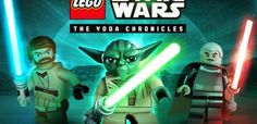 LEGO Star Wars: The Yoda Chronicles Now Available