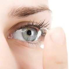 Improper use of contact lenses can trigger serious eye damage Eye Damage, Eye Infections, Lenses, Canning, Health, Fashion, Moda, Health Care, Fashion Styles