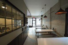 Nightingale 9, the Seersucker Team's Vietnamese Cafe - Eater Inside - Eater NY