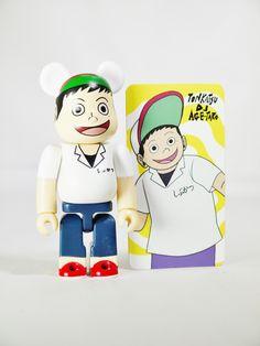Bearbrick S33 Medicom 33 Cute 100/% Tezuka Productions Astro boy be@rbrick